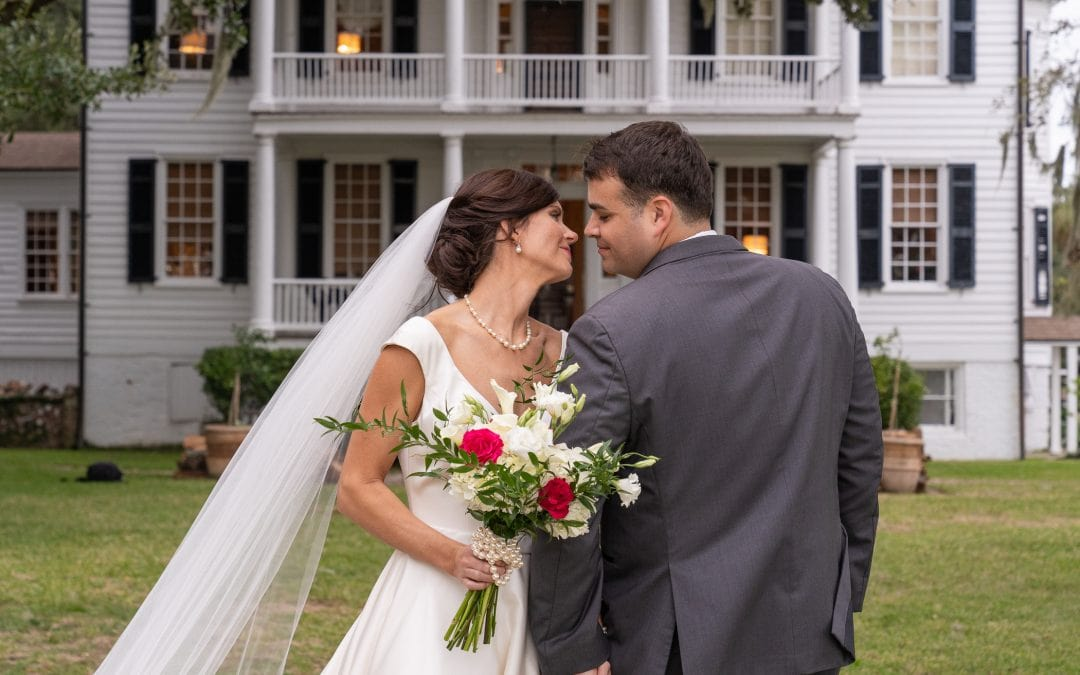 Dr. & Mrs. John Wise   Wedding   Beaufort, South Carolina