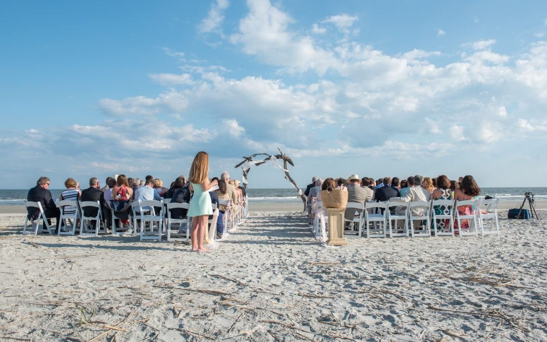 6 Wedding Venues in Beaufort