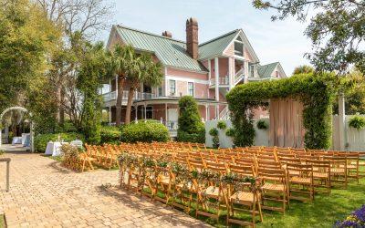 6 Wedding Venues in Beaufort